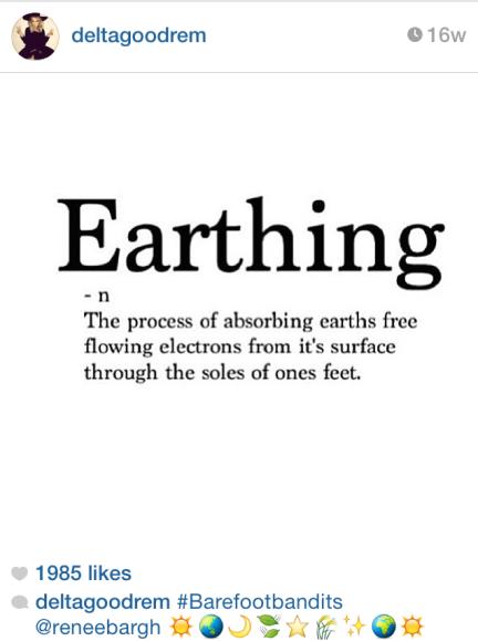 Delta Earthing